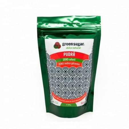 GREEN SUGAR PUDRA 300g | LAB.REMEDIA