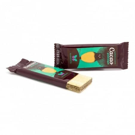 NAPOLITANA GREEN SUGAR CACAO 40g LAB.REMEDIA
