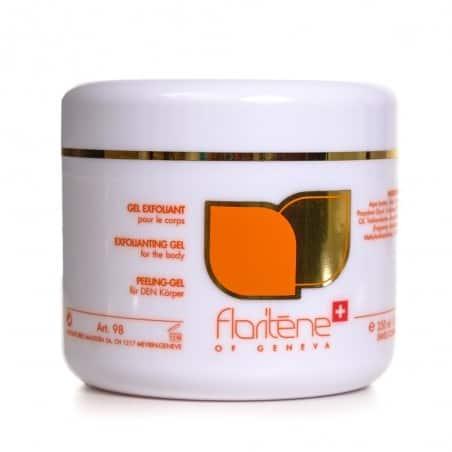Gel exfoliant corp 250ml Floritene