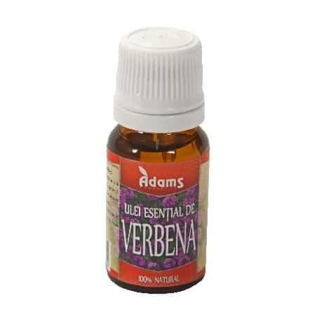 Ulei esential de Verbena 10ml Adams Vision