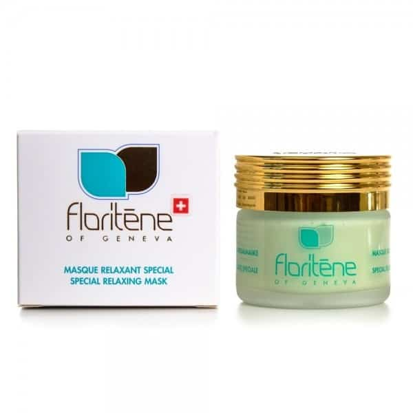 Mască specială relaxantă 50ml Floritene