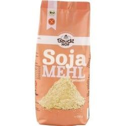 Faina de Soia Prajita Fara Gluten 250g Bauck Hof