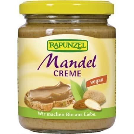 Crema de Migdale Vegan 250g Rapunzel