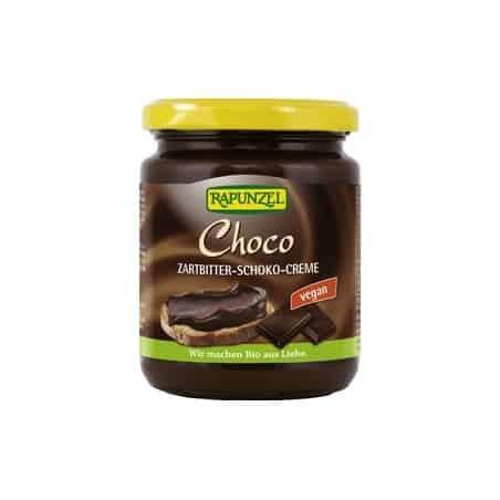 Crema Choco-Amarui Vegan 250g Rapunzel