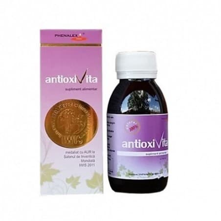 Antioxi vita 100ml PHENALEX