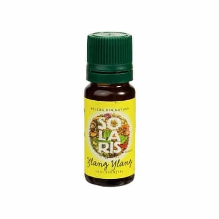 Ulei de ylang ylang volatil 10ml SOLARIS