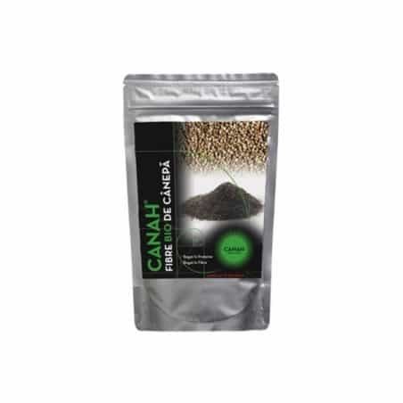 Fibre din seminte de canepa eco 300gr CANAH