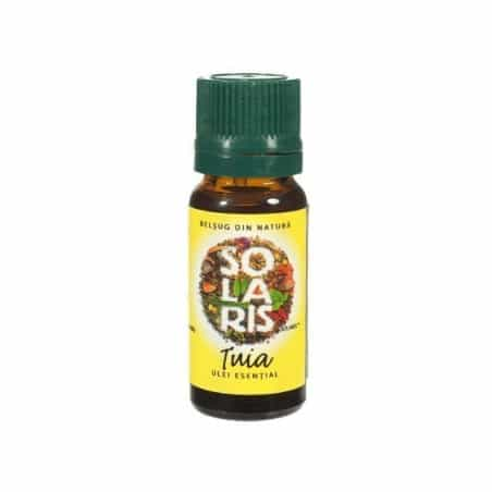 Ulei de tuia volatil 10ml SOLARIS