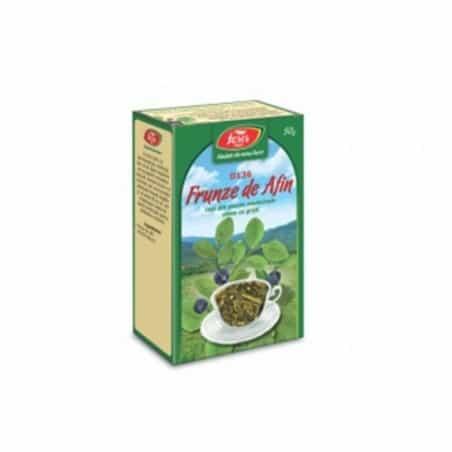 Ceai Afin - Frunze, punga a 50 gr FARES