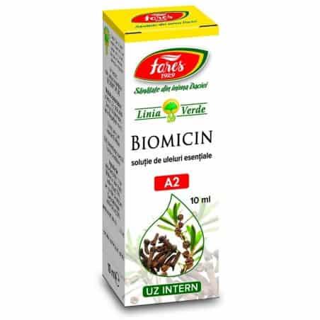 Biomicin, 10 ml FARES