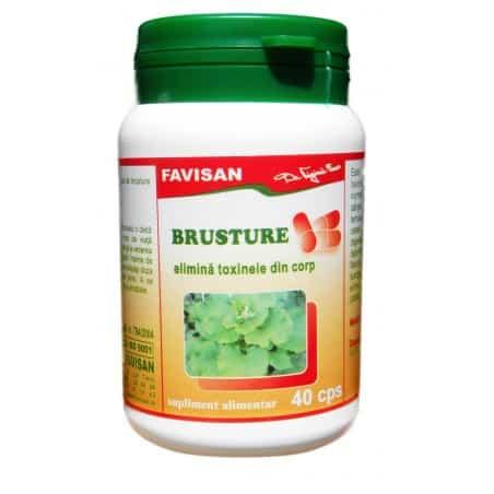 Brusture 40cps FAVISAN