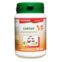 Castan 40cps FAVISAN