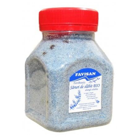 Favibeauty-Saruri De Baie Alunga Celulita 400g FAVISAN