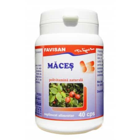 Maces 40cps FAVISAN