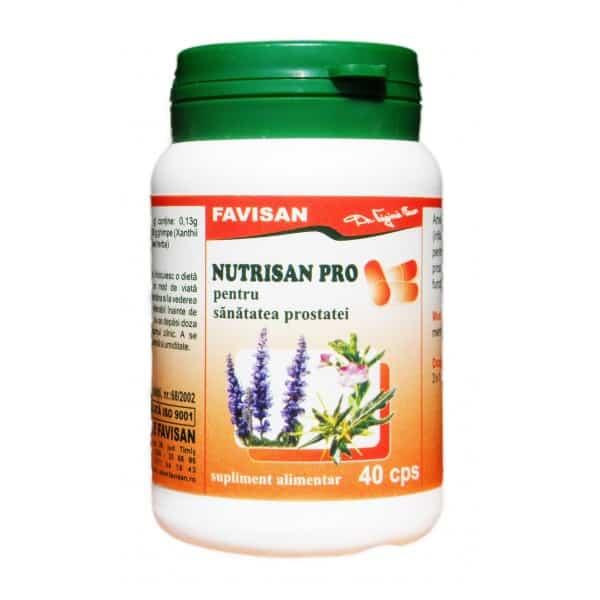 Nutrisan PRO40 cps FAVISAN