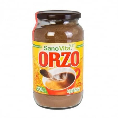 CRASTAN Orz solubil borcan 200g Sanovita
