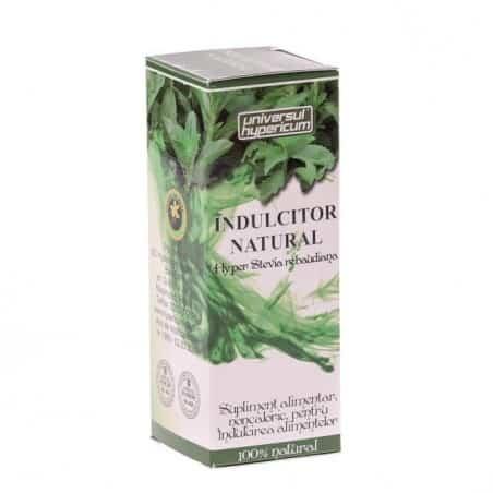 Hyper Stevia Rebaudiana 50ml HYPERICUM